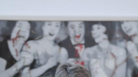Frieder Burda Dead: Famed Collector Dies