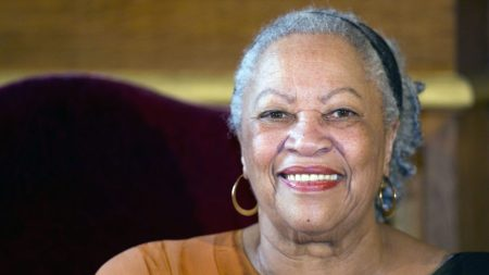 Toni Morrison Dead at 88—And More