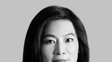 Rebecca Wei of Christie's