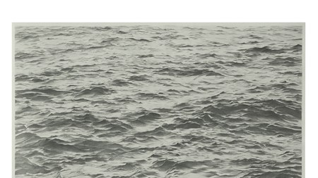 Vija Celmins, 'Untitled (Big Sea #2),'