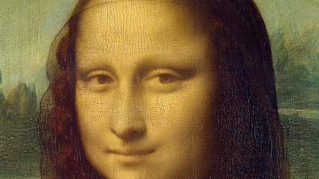 Leonardo da Vinci, 'Mona Lisa,' ca.