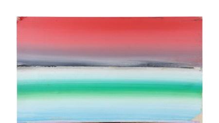Ed Clark's Paintings: Remembering His Groundbreaking