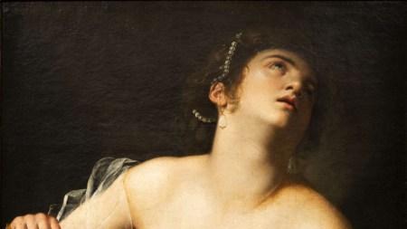 Artemisia Gentileschi Painting Breaks Auction Record