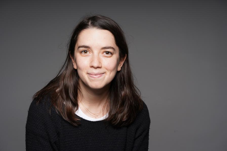Claire Selvin