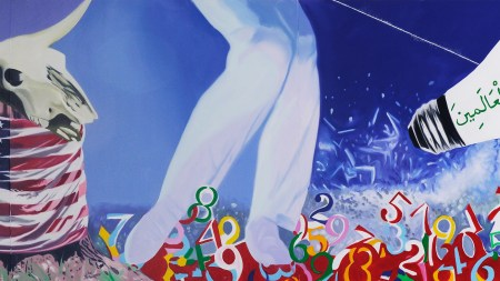 James Rosenquist, The Xenophobic Movie Director