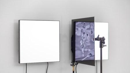 Emmanuel Van der Auwera, 'VideoSculpture XXI