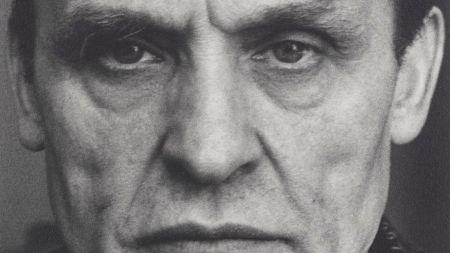Oswald Oberhuber.