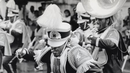 'African American Day Parade', Harlem, 1989.