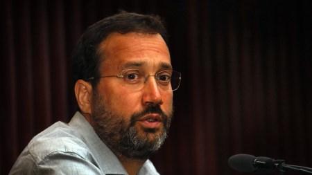 Eyal Weizman.