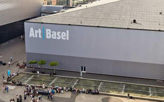 Art Basel Hong Kong is on deck – and more art news – ARTnews.com
