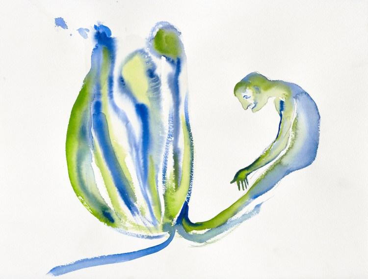 Paloma Varga Weisz, Flowering, 2020.
