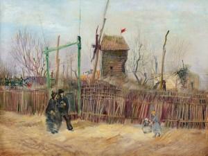 $ 15 M. van Gogh Landscape Peaks Sale Sotheby's Paris – ARTnews.com