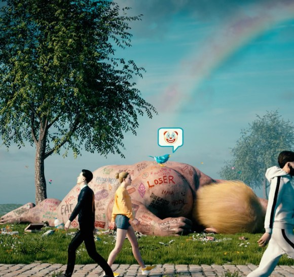Beeple NFT Artwork Sells for $6.6 M. Ahead of Viral Christie's Auction