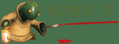 Artnia FC, the Art Free Company on Odin FFXIV