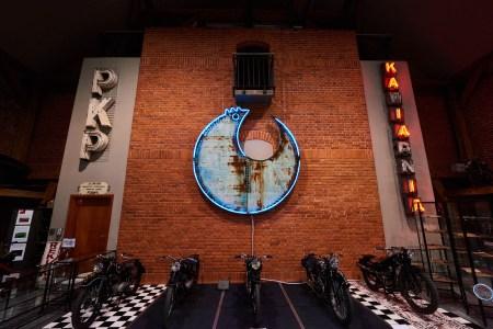 Fotografia dla Firm, Fotograf Eventowy, Muzeum Motoryzacji Topacz w Ślęzie