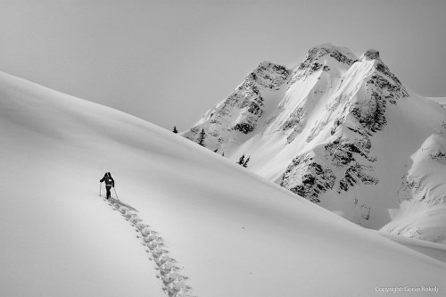 Photo of the Week, Art of Adventure, Norway