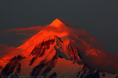 Himalayas, Art of Adventure Photo of Week