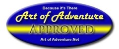Arto of Adventure Approved