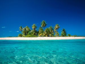 The Most Beautiful Island in the World, Beach, Island, Tahiti, Art of Adventure