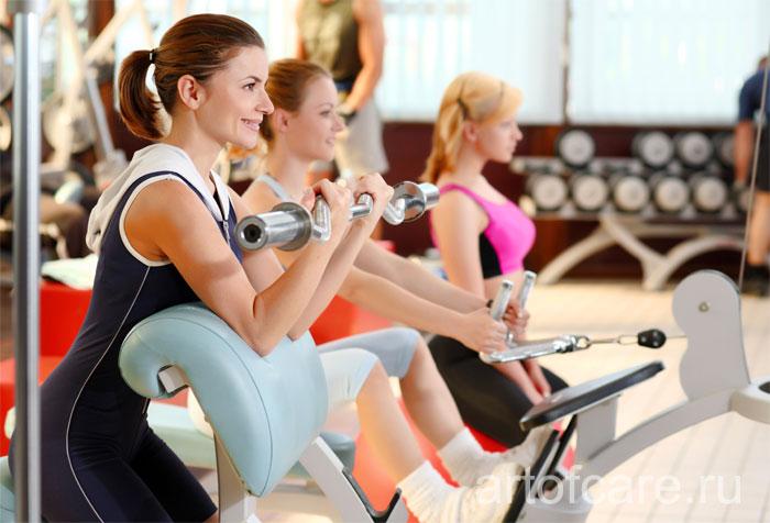 "Stock Photo - Fitness Фитнес "" ALLDAY - народный сайт о дизайне"