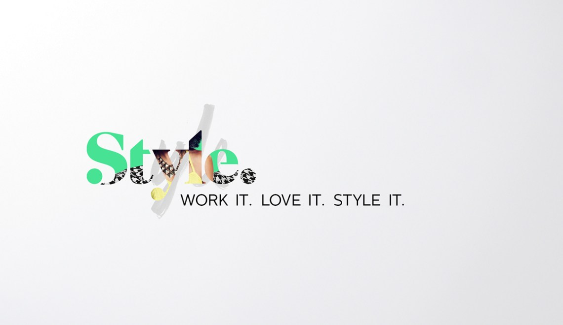 Style Network Rebrand