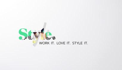 Style Network Rebrand