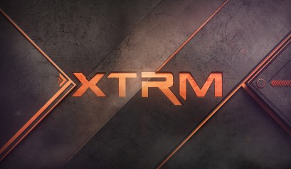 XTRM Channel branding by Lumbre, an Argentina based motion design studio done for Spain's Chello Multicanal