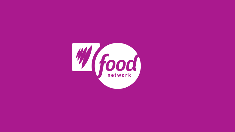 SBS Food Network logo