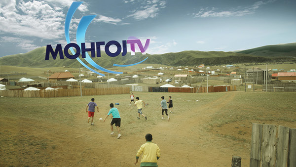 MONGOL TV 008