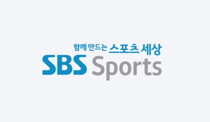 SBS Sports Channel Rebrand, Korea