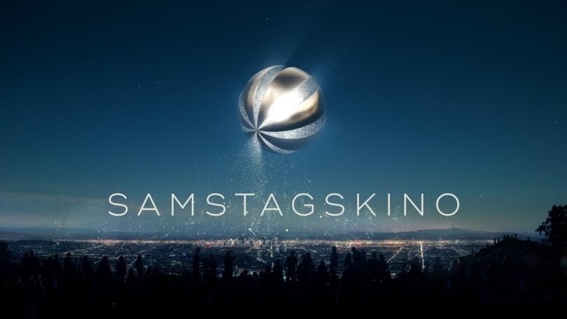 Samstagskino Sat1 channel promo