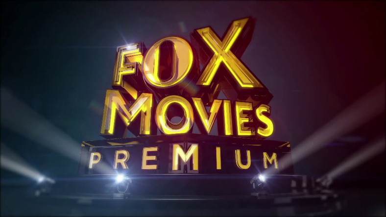 Fox Movies Premium Logo