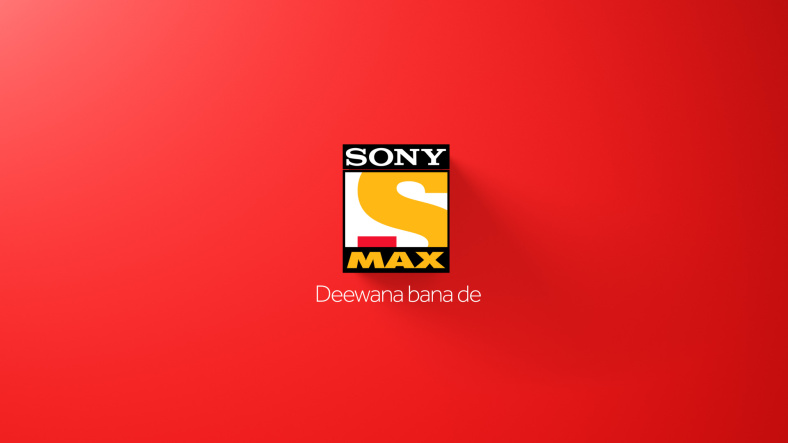 Sony Max India Rebranding 2015 | Art of Channel Branding