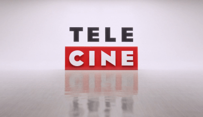 TeleCine Logo