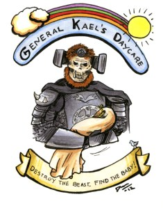 General Kael's Daycare