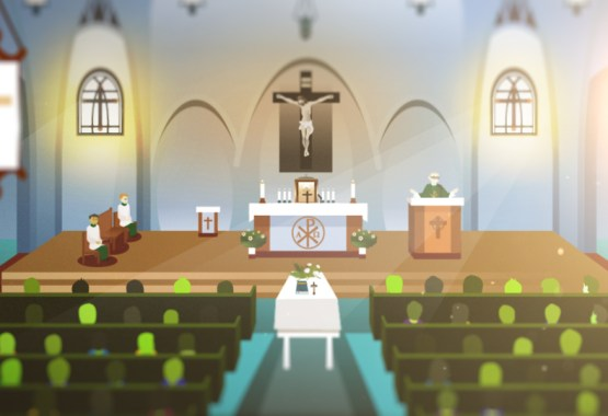 Catholic funerals and cremations guide