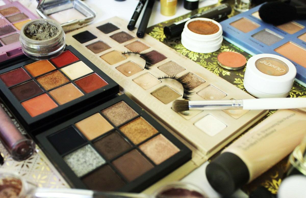 Makeup No Buy