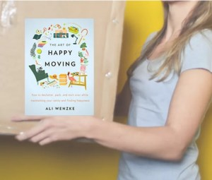 BookTrib_Move Over Marie Kondo_The Art of Happy Moving
