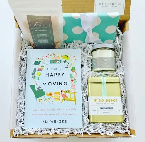 On the Move Gift Box Set_Melt Down Co