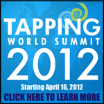 Free 10 day online world tapping summit - overcome chronic health conditions, phobias, traumas, PTSD, emotional issues and more