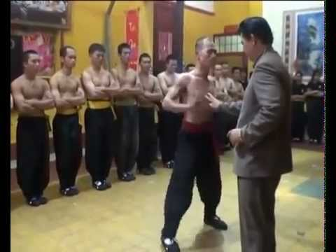 Nam Huynh Dao - A profound traditional martial arts from Vietnam
