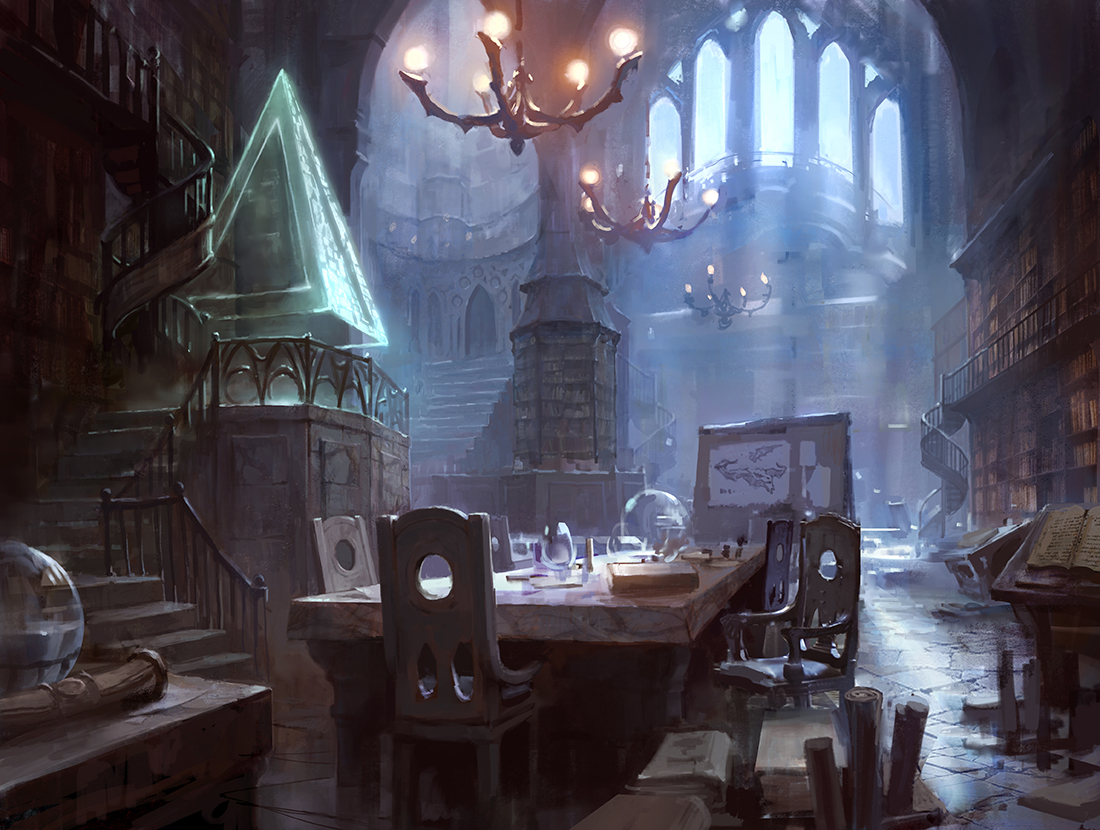 Image result for jace's sanctum