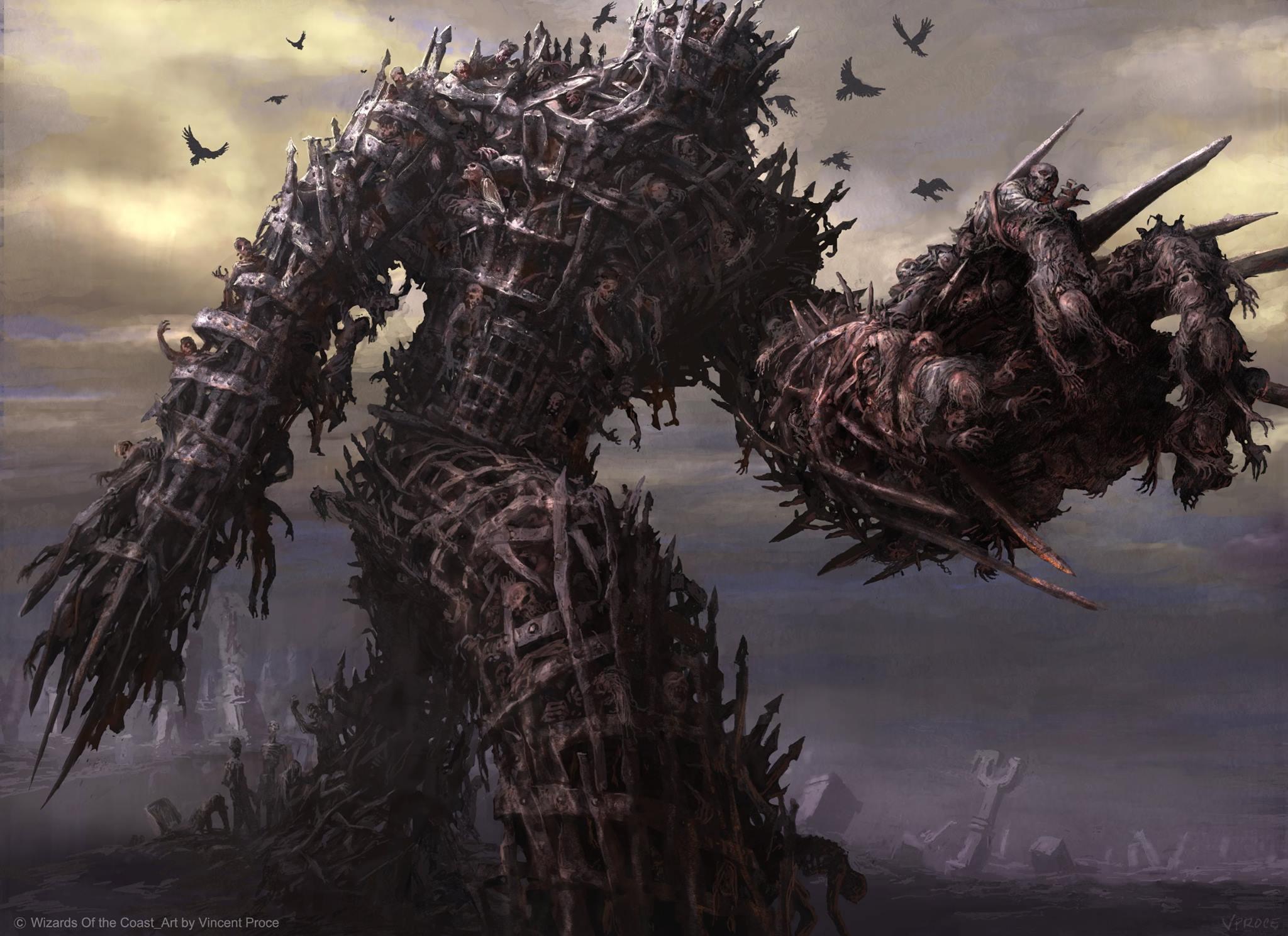 Resultado de imagen de diregraf colossus art