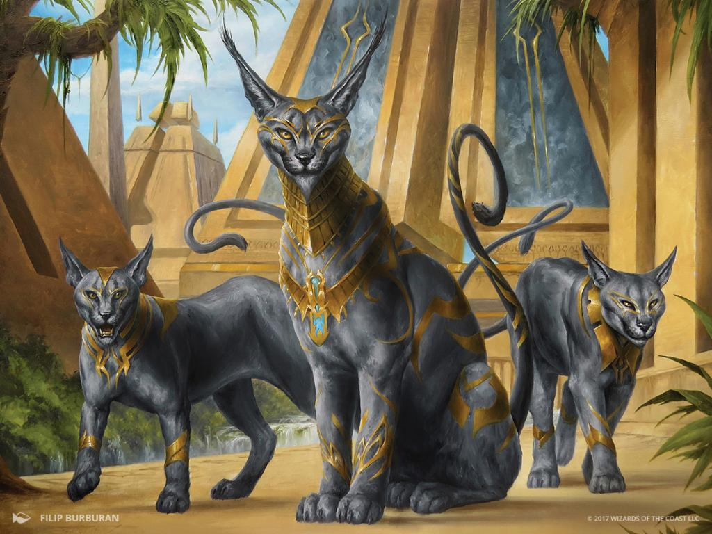 Image result for regal caracal art