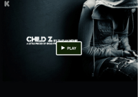 Child Z by Sarah Hehir – The first production to address the catalogue of failures to protect children from grooming and sexual exploitation by gangs in the UK (Oct 2014)