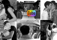 #ProudToLove – Celebrating #MarriageEquality and LGBT #Pride2015
