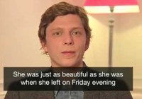 """Paris attacks: """"I won't give you the gift of hating you"""" – Antoine Leiris (Nov 2015)"""