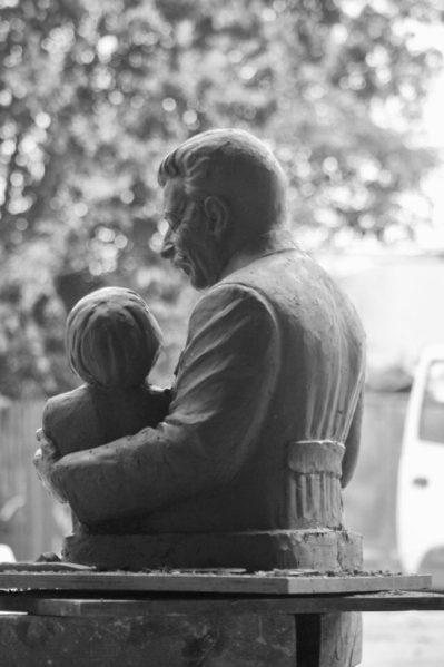 sculptor