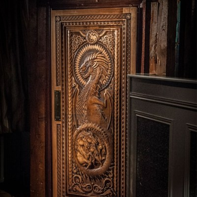 Game of Thrones Porte 6