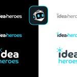 Idea Heroes: Nouveau projet sur mon portfolio